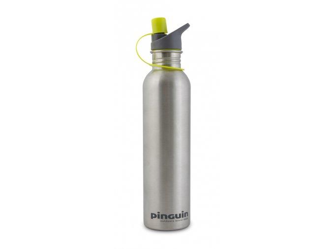 Pinguin Bottle L 1,0l nerezová láhev