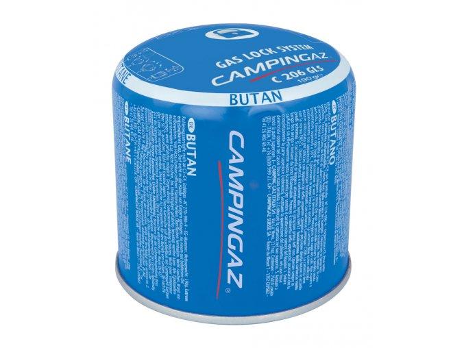 Campingaz Propichovací kartuše C206 GLS