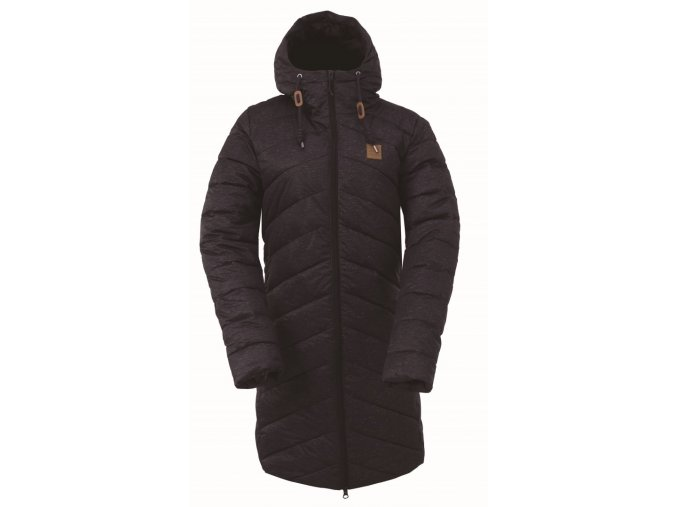 2117 of Sweden EGGBY - dámská parka (5000mm)