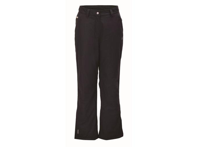 2117 of Sweden TÄLLBERG - ECO dámské lyž. lehce zateplené kalhoty