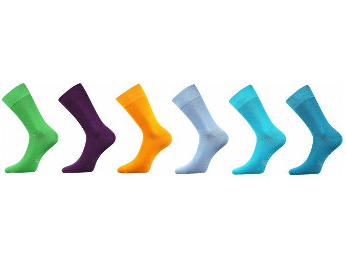 Lonka Decolor ponožky