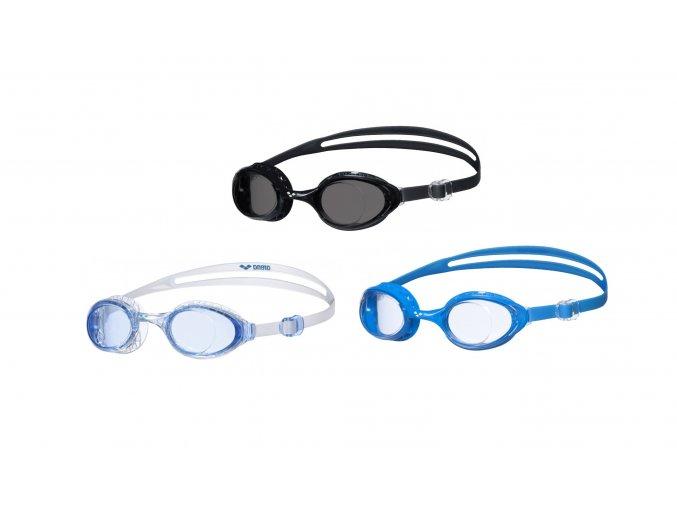 Arena AIR-SOFT plavecké brýle
