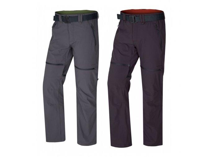 Husky Pilon M pánské outdoor kalhoty