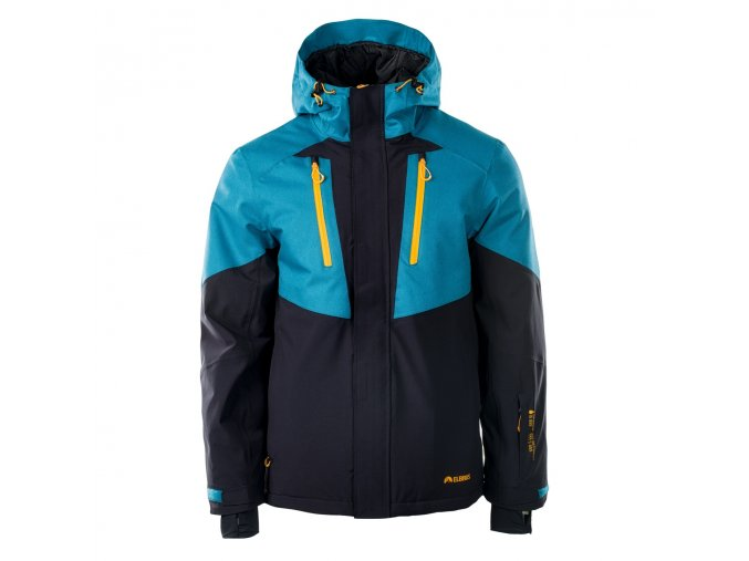 Elbrus Finnmark pánská zimní bunda