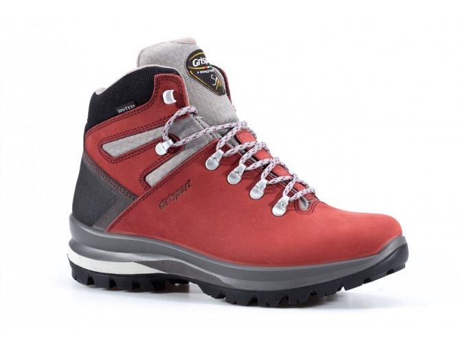 Grisport Marmontana 31 dámské trekové boty