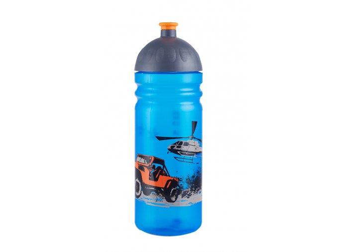 Zdravá lahev Jeep 0,7l