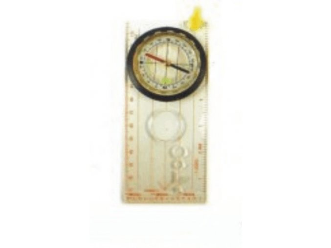 Buzola speciál 108 RICHMORAL velikost 108x66 mm