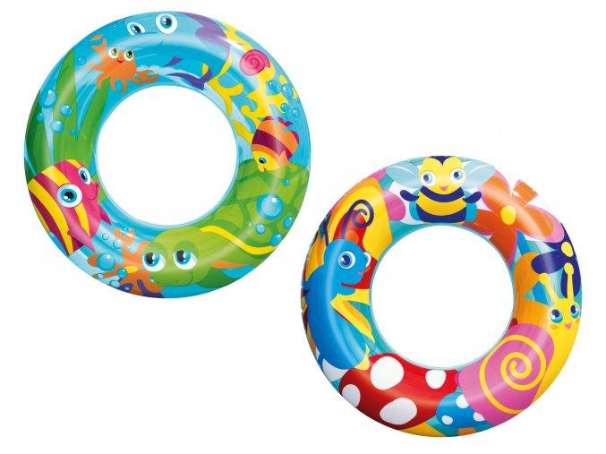 Bestway 36013 nafukovací kruh 56 cm
