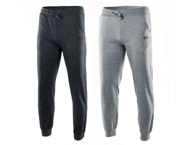panske kalhoty melian 87301 dk gr mela hitec10