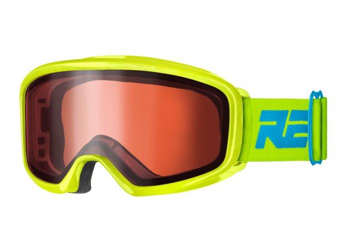 Relax ARCH HTG54D dětské lyžařské brýle