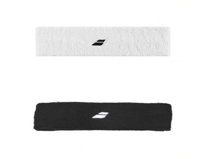 Babolat Headband Double Line sportovní čelenka