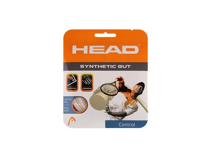Head Synthetic Gut 16 tenisový výplet