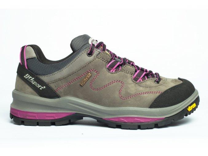 Grisport Conqueror L trekové boty