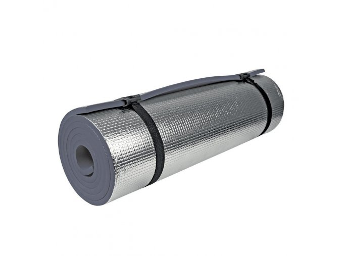 Spokey HIBERNATION-Karimatka 2 vrstvy- hliník 1cm