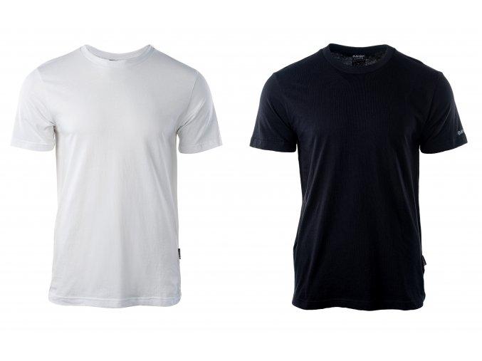 Hi-Tec Plain pánské tričko