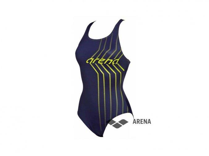 ArenaW Osterland one piece dámské plavky