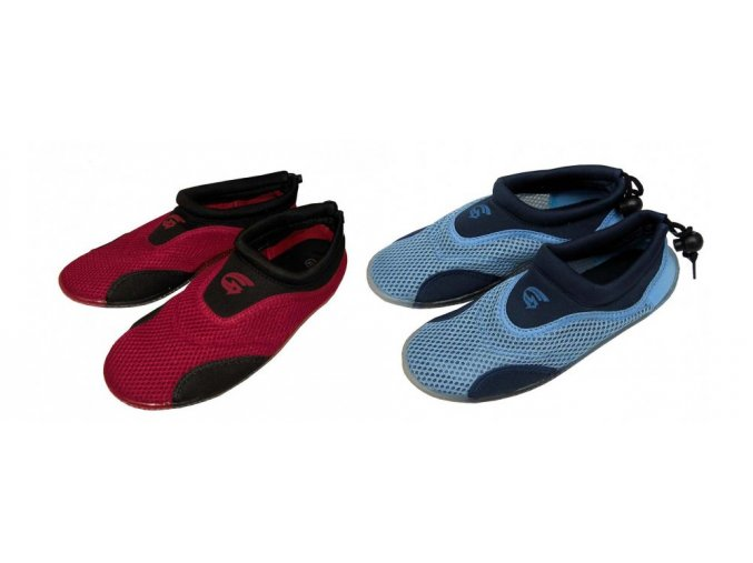 Dámské neoprenové boty do vody Alba