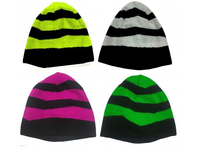Pletex 570 pletená zimní čepice