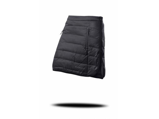 Trimm Zippy dámská zateplená sukně