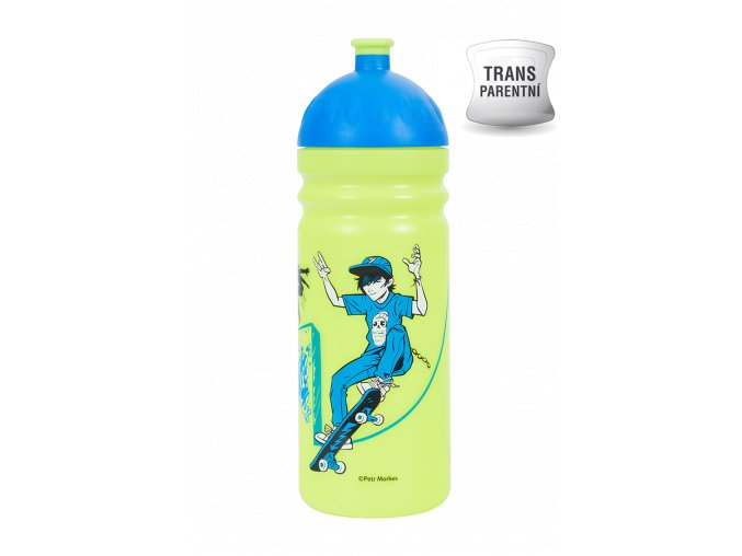 Zdravá lahev Teens 0,7l