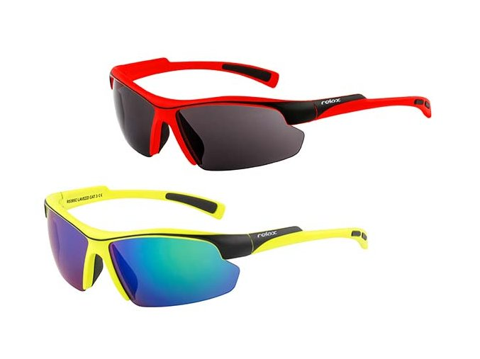 Relax Lavezzi R5395 sportovní sluneční brýle