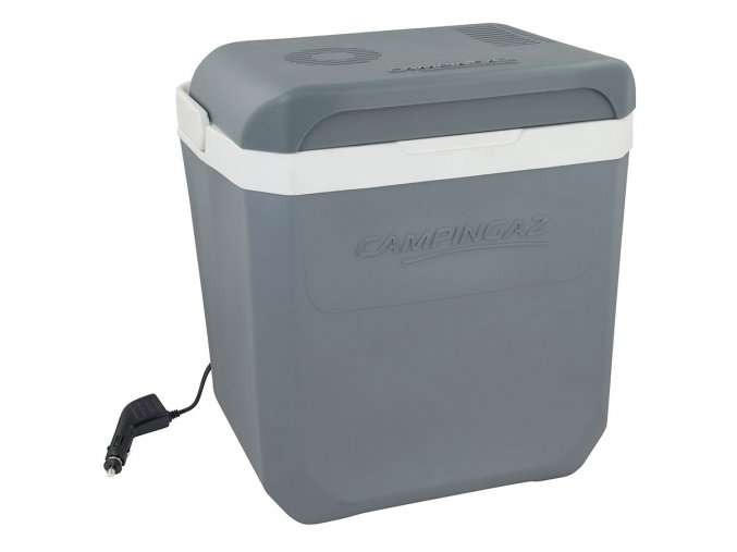 Campingaz Powerbox Plus 28L termoelektrický chladicí box