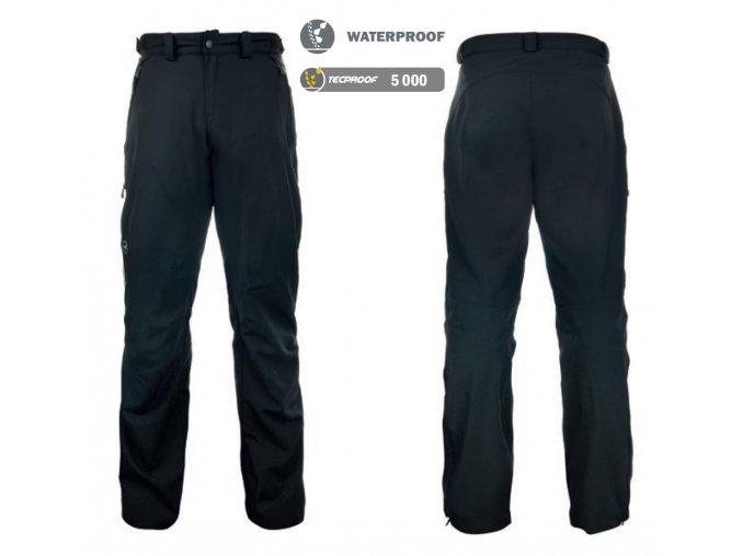 HI-TEC Wicko pánské outdoorové kalhoty