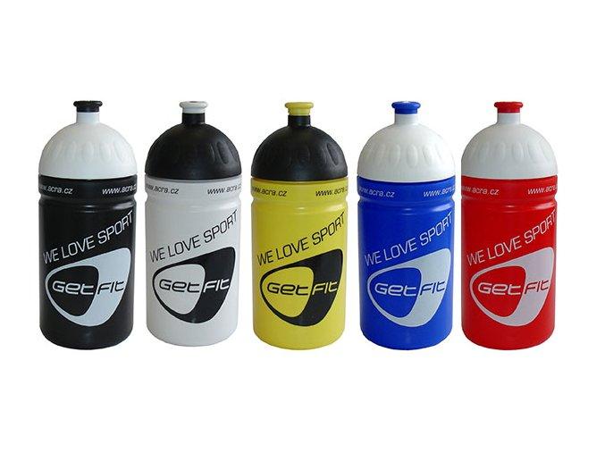 Acra Sportovní láhev 0,5l CSL05