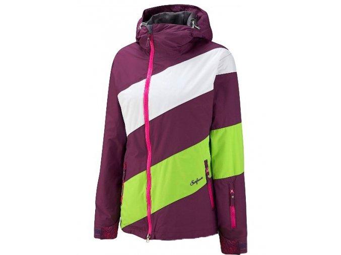 Surfanic Trinity dámská zimní bunda