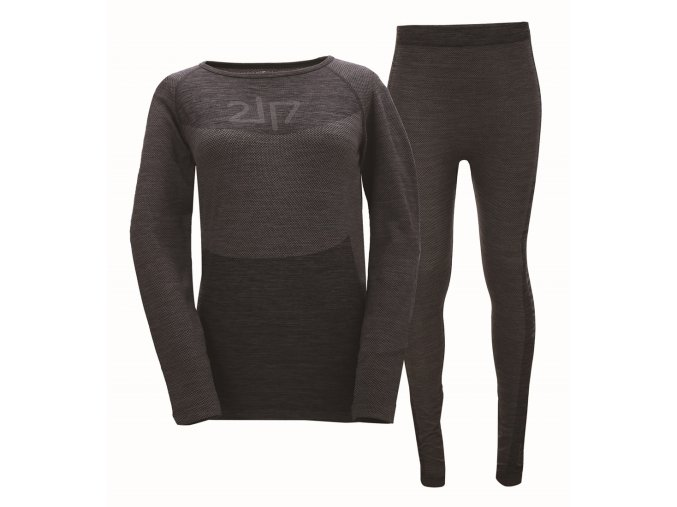 2117 of Sweden FALEBO set dámského bezešvého spodního prádla