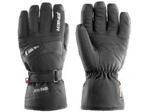 Zanier Kitzbühel.GTX pánské zimní rukavice