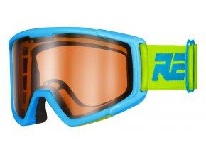 Relax SLIDER HTG30B dětské/juniorské lyžařské brýle