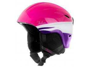 Relax TWISTER RH18A1 dětská/juniorská lyžařská helma