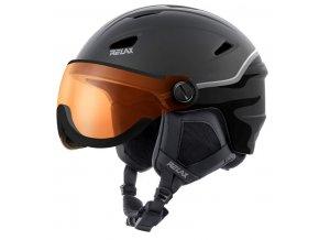 Relax STEALTH RH24H lyžařská helma
