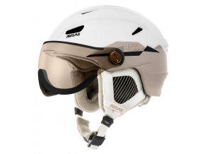 Relax STEALTH RH24I lyžařská helma