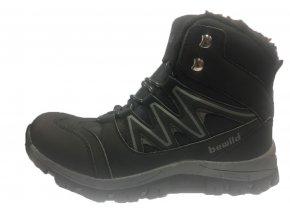 EFFE TRE 3073001-600-275-804 pánské zimní boty