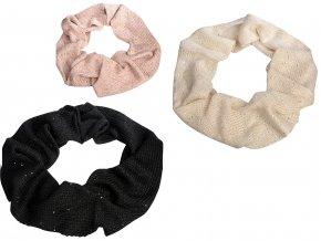 Capu 2816 dámská pletená šála