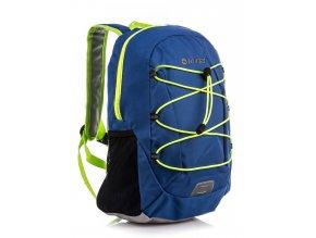 HI-TEC Enzo 18l batoh modrý