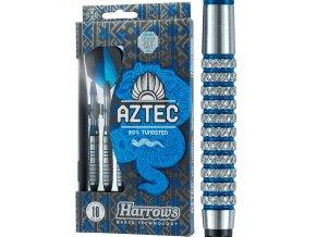 HARROWS SOFT AZTEC 18gK šipky s plastovými hroty