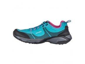 EFFE TRE 6180-265-005 dámské softshellové boty