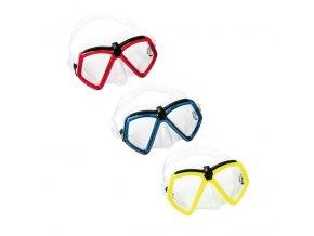 Bestway Ever Sea potápěčské brýle junior