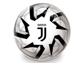 Gumový potištěný míč licenční F.C.JUVENTUS 230 mm