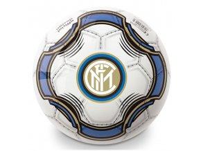 Gumový potištěný míč licenční INTER MILAN 230 mm