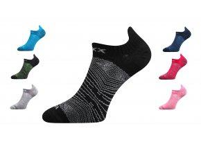 Voxx Rex 01 nízké sportovní ponožky