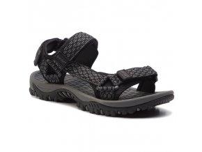 742975a3f Hi-Tec Cerenis pánské sandály s textilními pásky