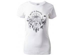 Hi-Tec Lady Eberry dámské tričko