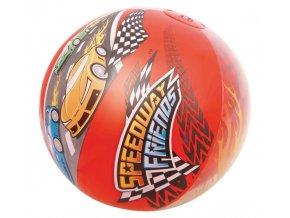 Bestway 31039 Speedway nafukovací míč 51 cm