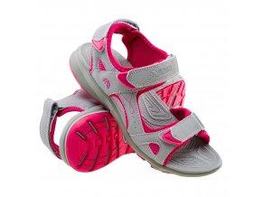 Elbrus Alvera Wo's dámské sandály