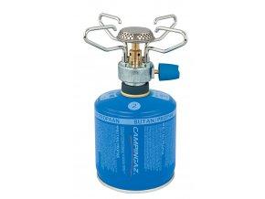 Campingaz SET vařič Bleuet® Micro Plus + kartuše CV470 Plus