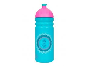 Zdravá lahev Mandaly 0,7l
